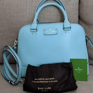 Kate Spade Cedar Street Bag